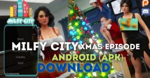Summertime Saga Xmas Episode Free APK Download For Android