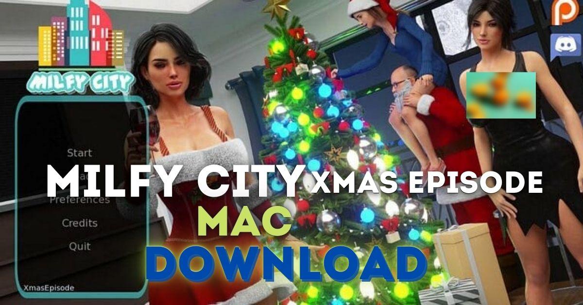 Summertime Saga Xmas Episode Free Download For MAC