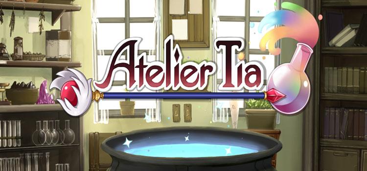 Atelier Tia Game Download