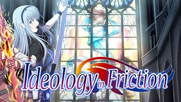Ideology in Friction Game Download Free