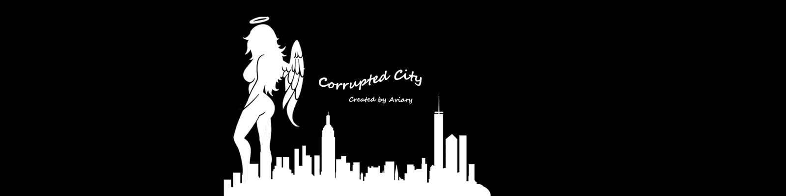 Corrupted City Game Download